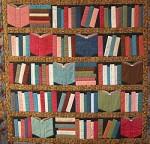 Sechelt Library Volunteer Quilt