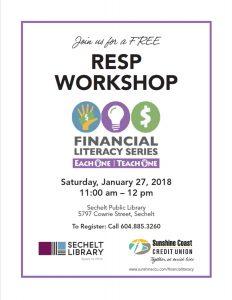 Financial literacy Jan 27.18