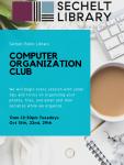 Computer Organization Club