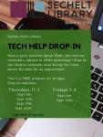 September 2019 Tech Drop-in