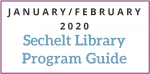 January and February 2020 Program Guide