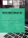 Thursday Tech Drop-in - February 2020