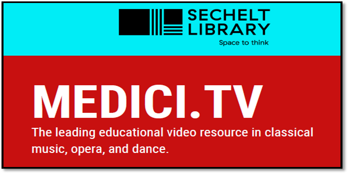 Help with MediciTV