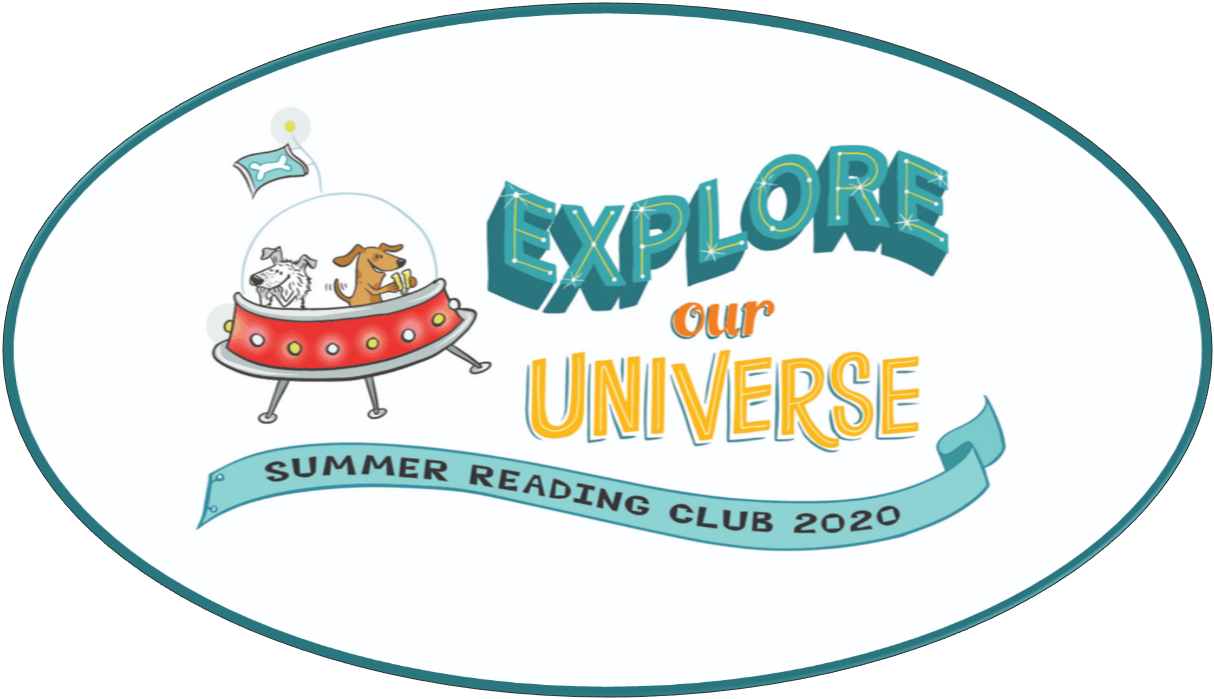 Summer Reading Club 2020 Reading Log Instructions - ages 6-12