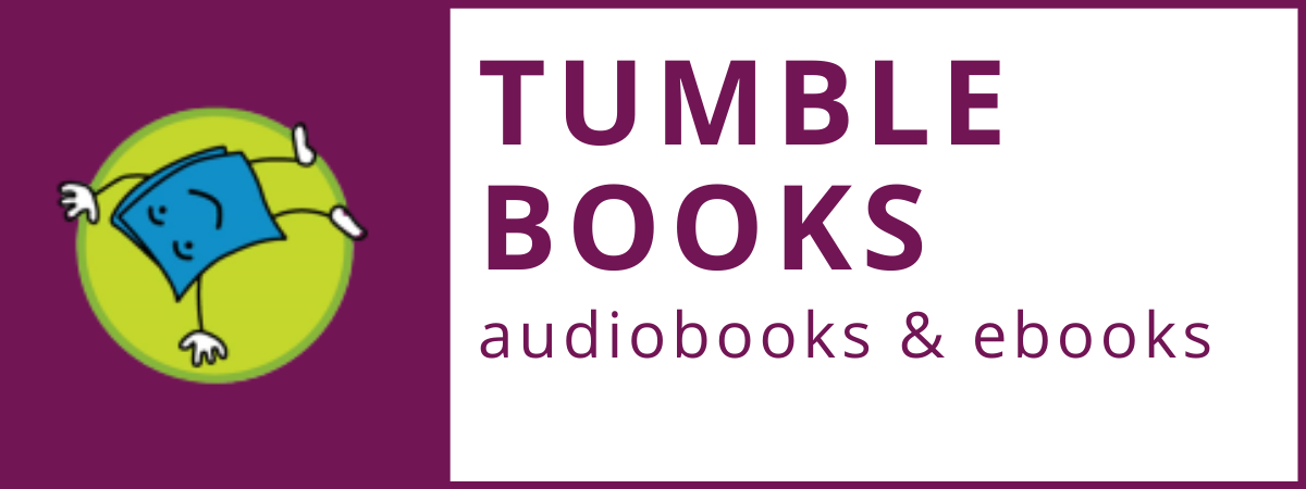 Tumble Books audibooks & ebooks