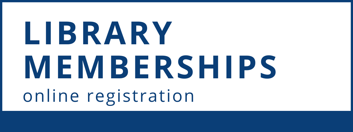 Library Memberships