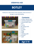 Botley STEAM kit