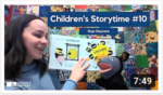 Children's Storytime #10
