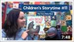 Children's Storytime #11