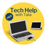 Tech Help with Talia