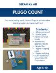 Plugo Count STEAM Kit
