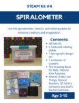 Spiralometer