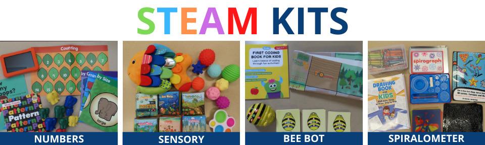 STEAM Kits